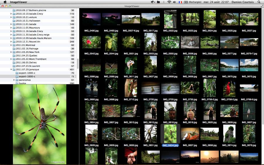 ImageViewer – Le blog de Citron